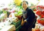 """Người phụ nữ bán rau được giải """"Nobel châu Á"""""""