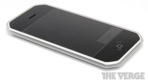 """Lộ hình iPhone, iPad 'kịch độc"""""""