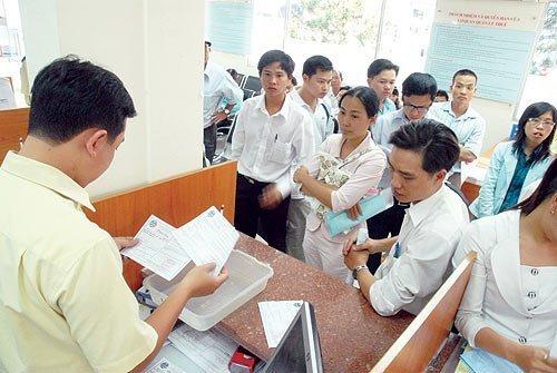 CPI tăng trên 20% sẽ sửa tiếp thuế TNCN