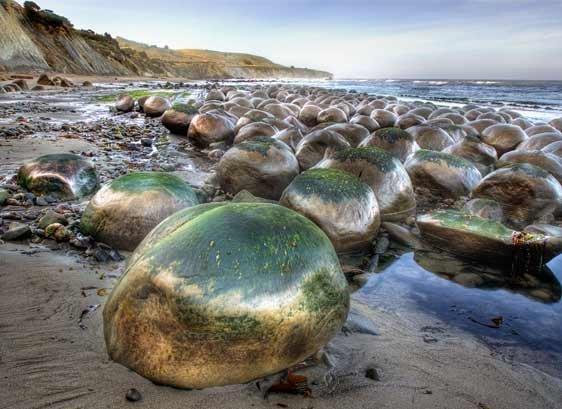 20120817111656 baibien13 10 bãi biển kỳ lạ b��c nhất thế giới