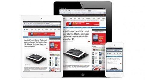 """iPad mini sẽ """"huỷ diệt"""" tablet Android giá rẻ"""