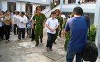 66 tháng tù cho 2 CSGT đòi và nhận 'mãi lộ'