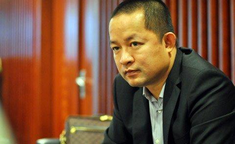 Ông Trương Gia Bình trở lại làm Tổng Giám đốc FPT thay ông Trương Đình Anh ảnh 2