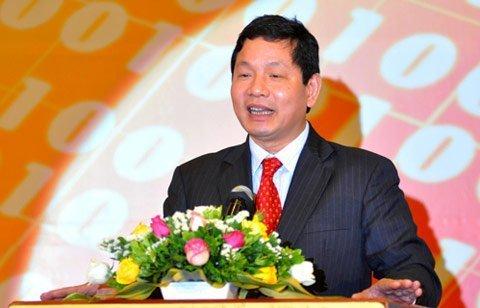 Ông Trương Gia Bình trở lại làm Tổng Giám đốc FPT thay ông Trương Đình Anh ảnh 1