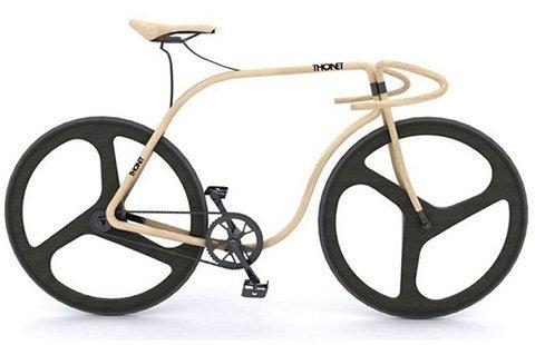 Sốc với chiếc xe đạp có giá 2 lần xe Camry