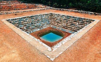 Bí ẩn mộ táng trâu trong đàn tế Nam Giao