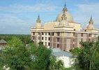 Đại gia Trầm Bê: Lâu đài khủng ở Trà Vinh