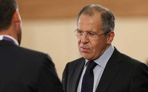 Bí mật ngoại giao của Ngoại trưởng Nga