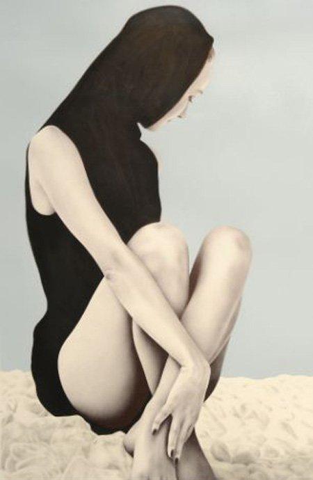 Siêu mẫu thời trang hàng đầu thập niên 1950-60, Evelyn Tripp.