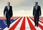 Bầu cử Mỹ và những con số khổng lồ