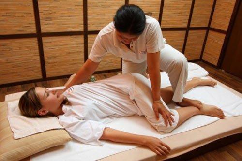 Kết quả hình ảnh cho gái massage