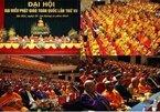 ĐH Phật giáo toàn quốc lần VII: Những con số ấn tượng