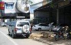 Đang làm rõ vụ xe công an gây tai nạn, PV bị hành hung