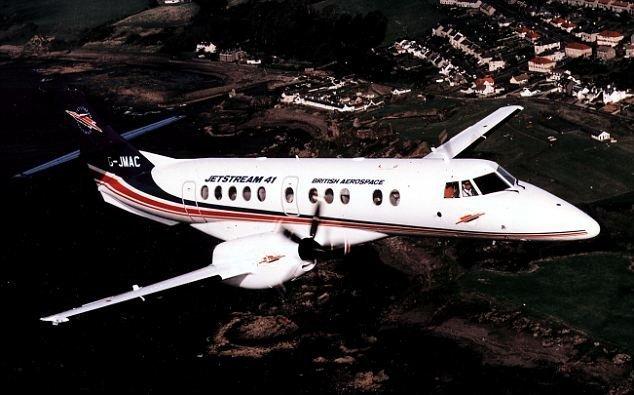 Thử nghiệm máy bay chở khách không người lái