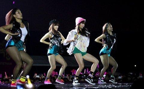 Vietnamese fans satisfied with K-Pop Festival - News ...