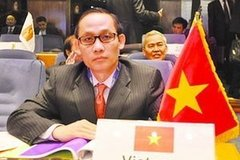 VN quan tâm duy trì hòa bình, ổn định ở Biển Đông