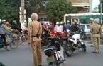 Trăm cảnh sát vây bắt trùm cho vay nặng lãi