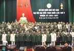 Nguyên Thứ trưởng QP làm Chủ tịch Hội Cựu chiến binh