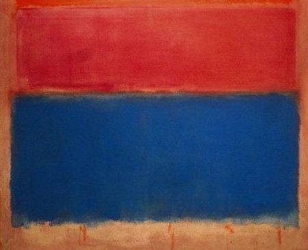 Những tác phẩm hội họa đắt giá nhất năm 2012