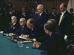 Hòa đàm Paris 1968: Trò chơi hai cấp độ?
