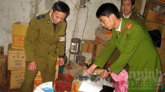 Tiêu dùng & Dư luận -  Nước ngọt = nước giếng + đường Trung Quốc (Hình 2).
