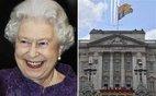 """Nữ hoàng Anh trả lương """"khủng"""" cho người rửa bát"""