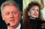 Những vụ quấy rối tình dục 'đi vào sử sách' Mỹ