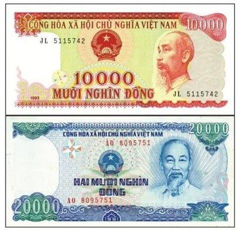 Bất động sản - Những đồng tiền lì xì 'muốn được nhận' nhất Tết Quý Tỵ (Hình 6).