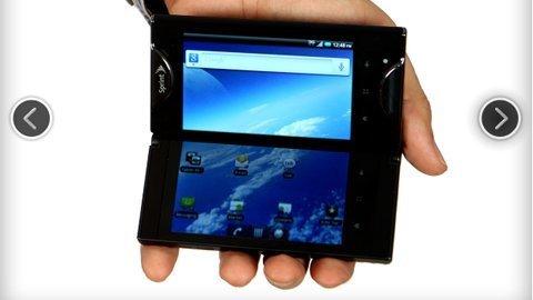 Công nghệ - 5 smartphone thiết kế dở nhất mọi thời đại (Hình 5).
