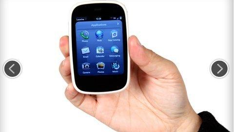 Công nghệ - 5 smartphone thiết kế dở nhất mọi thời đại