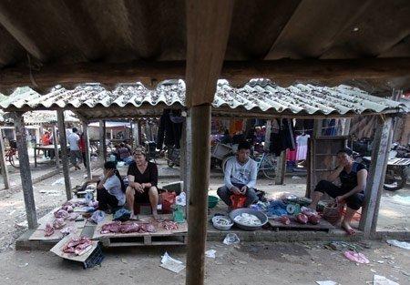 Những phiên chợ độc nhất vô nhị ở VN