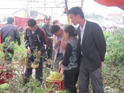 Chợ Viềng: The Unique Markets In Vietnam