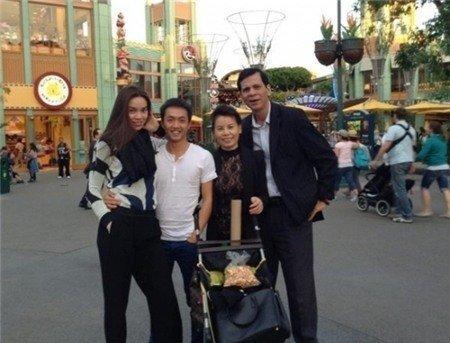 Đàn ông Việt khó chiều vợ được như Cường Đô la
