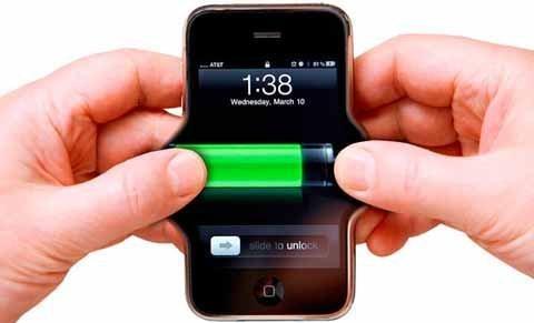Công nghệ - Làm thế nào để hạn chế chai pin của smartphone?