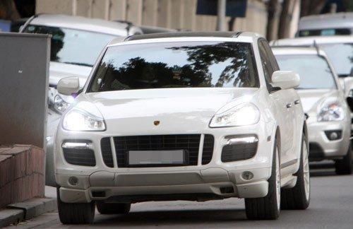 Ô tô-Xe máy - Hồ sơ giả trốn thuế siêu xe... giá 8.000 USD