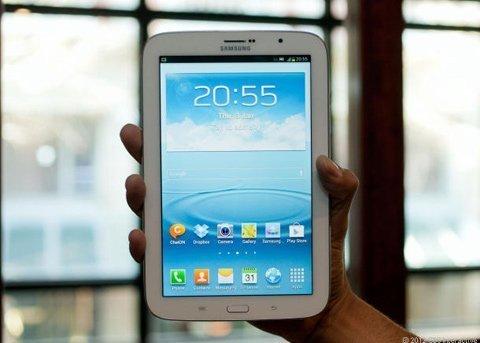 Công nghệ - Samsung Galaxy Note 8 chính thức ra mắt