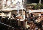 Vụ nổ sập nhà: Nạn nhân thứ 11 tử vong