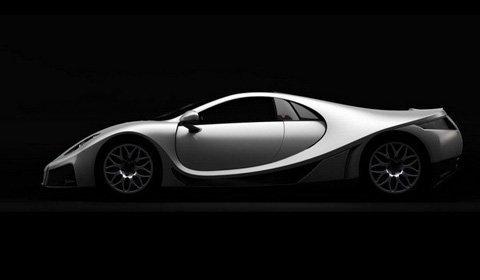 Siêu xe GTA spano 2013 cực kì ấn tượng
