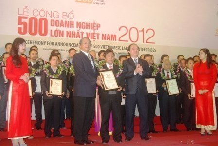 DN Việt tìm cách gỡ thế bí để tăng trưởng