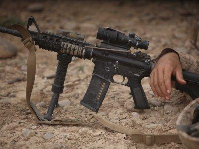 Vũ khí nào của quân đội Mỹ đáng sợ nhất?