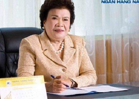 Những lão bà doanh nhân nổi tiếng Việt Nam