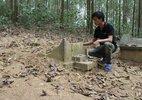 Đào trộm mộ người chết gây chấn động Nghệ An