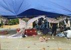 Vụ giết người ở Vĩnh Phúc: Bác sĩ khám tử thi lên tiếng