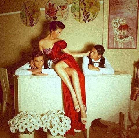 Gia đình - Mải làm giàu, vợ khát tình, chồng nếm... trái đắng