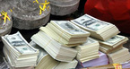 Dùng tiền âm phủ đổi gần 70 triệu tiền thật