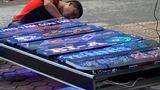 'Bài toán khó' của thị trường đèn LED Việt Nam