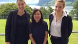 Hội thảo du học đại học IMI, Thụy Sĩ