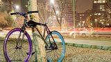 """Chiếc xe đạp """"không thể lấy trộm"""" đầu tiên trên thế giới"""