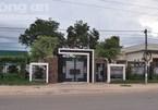 Che chắn biệt thự dựng lại hiện trường vụ thảm sát ở Bình Phước