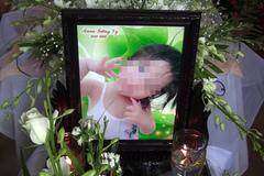 Đau lòng bé gái 3 tuổi tử vong vì quả chôm chôm